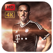 Franck Ribery Wallpaper HD icon