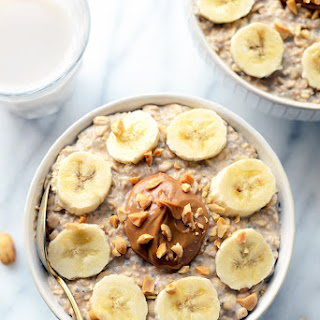 Peanut Butter Honey Dry Milk Oats Recipes