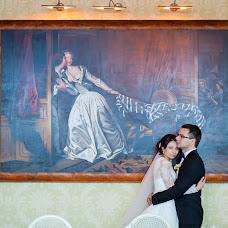 Wedding photographer Elena Krasnopolskaya (Krasnopolskaya). Photo of 08.07.2015