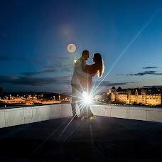 Wedding photographer Ninoslav Stojanovic (ninoslav). Photo of 01.01.2018