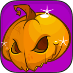 Halloween Candy Jewel: Match 3 Icon