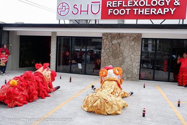shu banawe grand opening