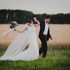 Wedding photographer Ondrej Cechvala (cechvala). Photo of 20.11.2018