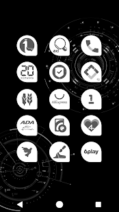 Luzicon Icon Pack - náhled