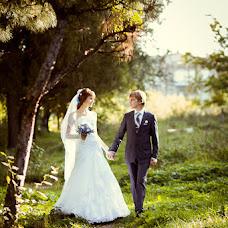 Wedding photographer Oleg Gulida (Gulida). Photo of 08.08.2016