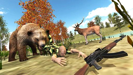 Hunting Simulator 4x4 1.14 screenshots 4