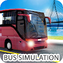 🚍 Coach Bus Simulator 2020: Bus Driving Games icon