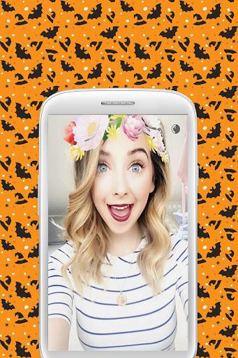 Filters for Snapchat  screenshots 24