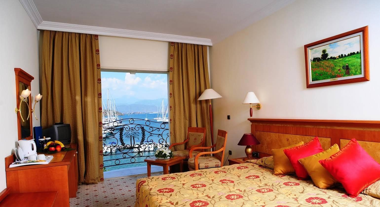 Ece Saray Marina & Resort