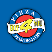 Pizza Hot 4 You App