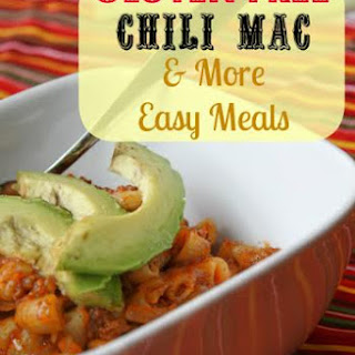 Need Dinner Fast? Healthy Chili Mac & More Quick and Easy Meals