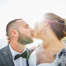 Wedding photographer Maks Kirilenko (mary1306). Photo of 17.01.2018