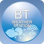 BT Weather Station