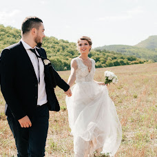 Wedding photographer Viktoriya Vasilenko (VasilenkoVika). Photo of 28.10.2016