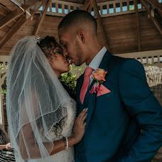 Vestuvių fotografas Leila Thano (flamingosociety). Nuotrauka 28.09.2018