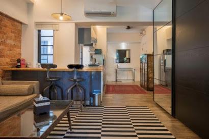 Yong Siak St  Serviced Apartments, Outram Park