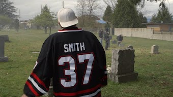 Chasing Flash: The Journey of Kevin Smith