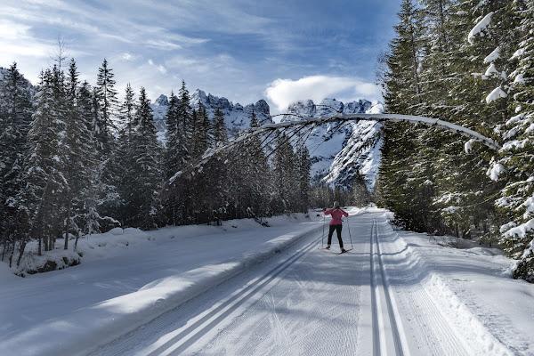Tempo di sci di umby2001