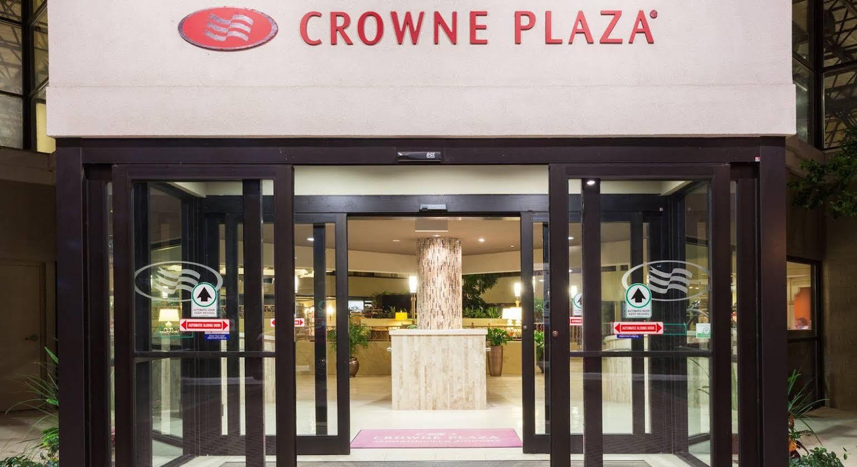 Crowne Plaza Jacksonville Airport