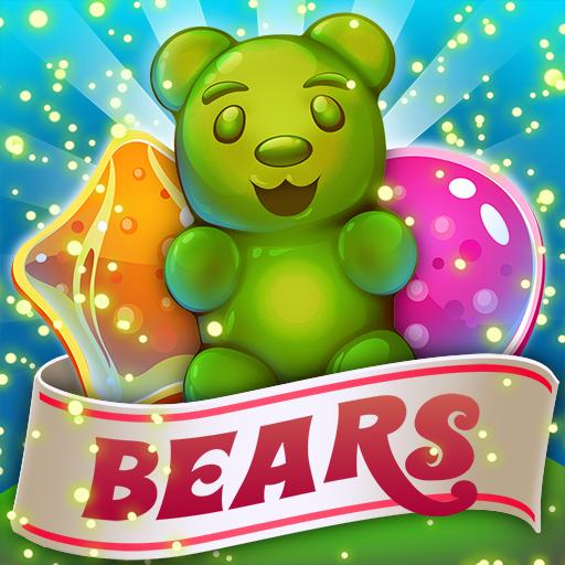 Gummy Bears Soda (game)