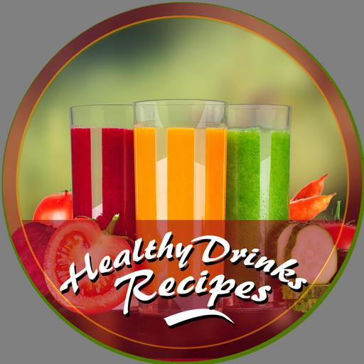 건강 음료 조리법 健康 App LOGO-APP試玩