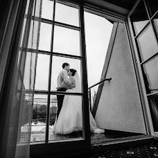 Wedding photographer Yuliya Borschevskaya (Yulka27). Photo of 08.01.2016