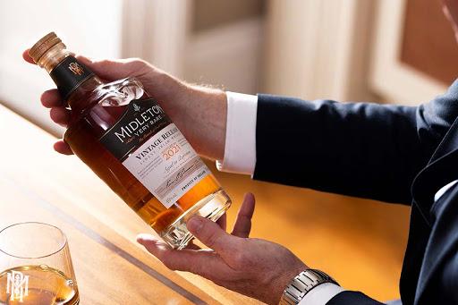 Review: Midleton Very Rare Elevates Irish Whiskey to New Heights
