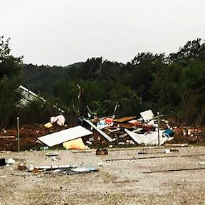 【緊急要請】台風で農家が壊滅的被害 / ラーメン屋ソラノイロが寄付イベント開催「二郎インスパイア夢を語れコラボ」