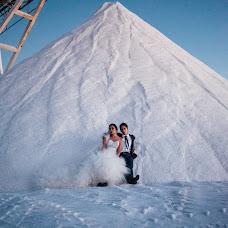 Wedding photographer Hector León (hectorleonfotog). Photo of 02.02.2017