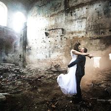 Wedding photographer Viktoriya Cyganok (Viktorinka). Photo of 31.07.2017