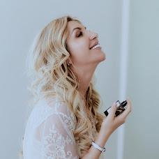 Wedding photographer Sasha Pavlova (Sassha). Photo of 16.07.2018