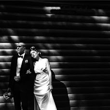 Wedding photographer Zhanna Albegova (Albezhanna). Photo of 26.09.2017