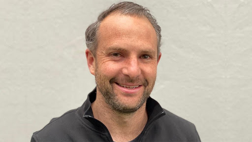 Ricky Croock, CEO of Vumacam.