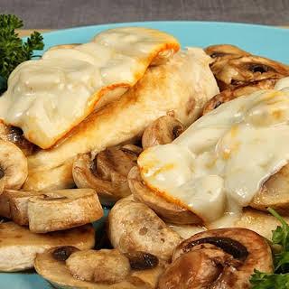 Low Carb Chicken Mushroom Recipes.