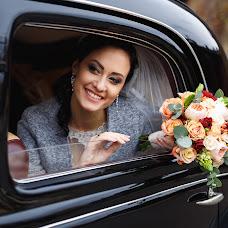 Wedding photographer Ilya Denisov (indenisov). Photo of 19.03.2017