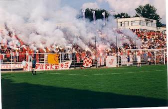 Photo: 25.08.1996 - Orijent - Rijeka (2-2) 6