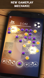 BlastBall MAX Screenshot