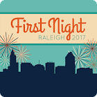 First Night Raleigh 2017 icon