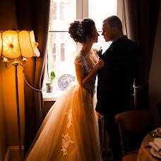 Wedding photographer Kira Malinovskaya (Kiramalina). Photo of 18.08.2017