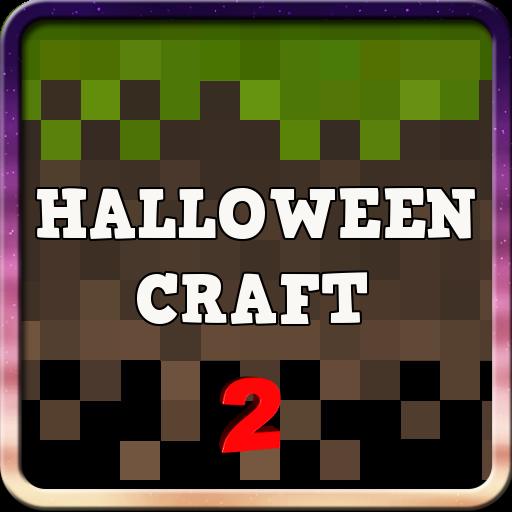 Halloween Craft : Adventure