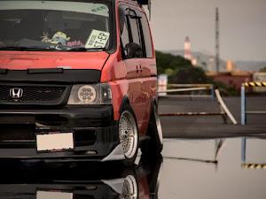 ステップワゴン RF5のカスタム事例画像 正露丸運輸@ppさんの2020年07月26日13:53の投稿