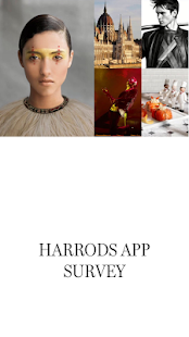 Harrods- screenshot thumbnail