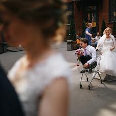 Wedding photographer Tolik Boev (TolikBoev). Photo of 20.05.2016