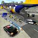 Police Airplane Dog Transport icon