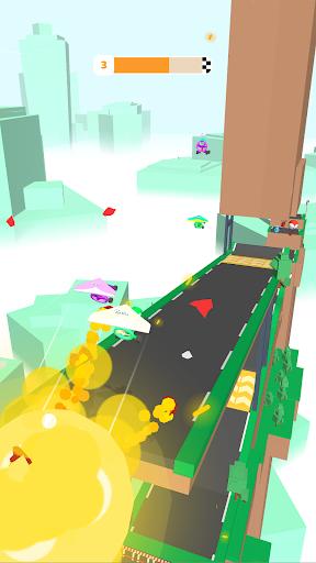 Road Glider 1.0.7 screenshots 1