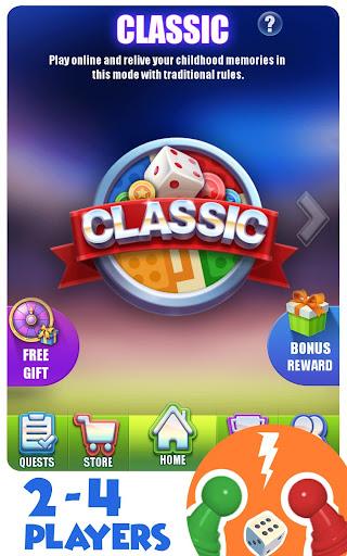 Ludo All Star: Online Classic Board & Dice Game 2.0.4 screenshots 4