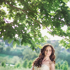 Wedding photographer Irina Loscheva (fotoledy). Photo of 11.06.2014