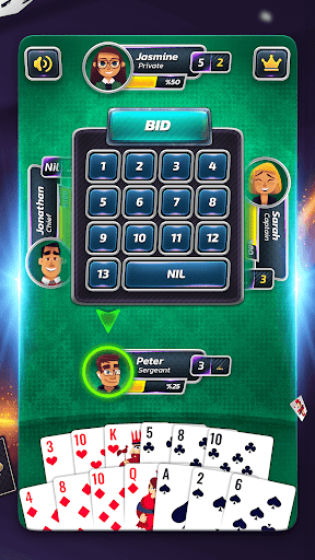 Spades 1.13.0 screenshots 8