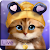 Toffee Cute Kitten Live Wallpaper file APK Free for PC, smart TV Download