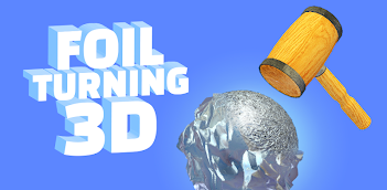 How to Download and Play Foil Turning 3D on PC, for free!